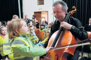 Gerry Kelly, Cork Pops Orchestra