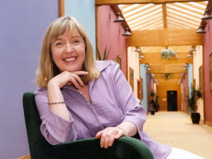 Evelyn Grant, RTÉ lyric fm