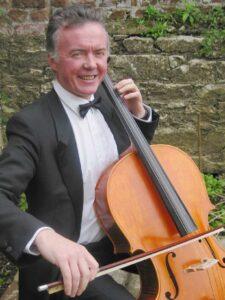 Gerry Kelly, Cork City String Quartet